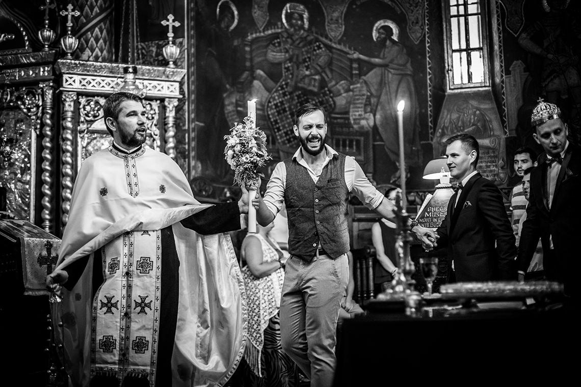 Nuntă Phoenix Cernica + Biserica Popa Nan - Anca şi Iozsef - Mihai Zaharia Photography - 054
