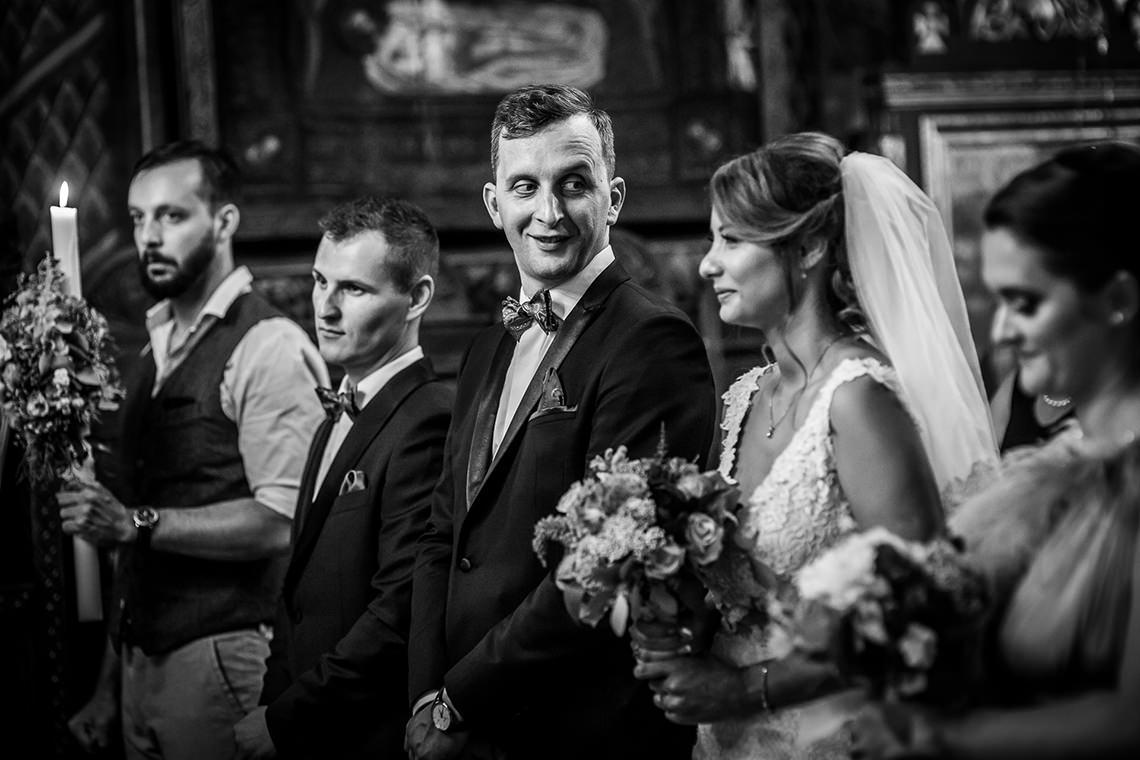 Nuntă Phoenix Cernica + Biserica Popa Nan - Anca şi Iozsef - Mihai Zaharia Photography - 056