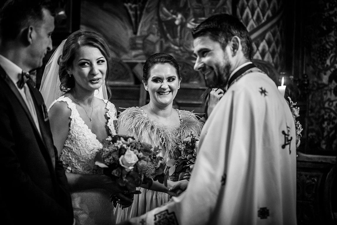 Nuntă Phoenix Cernica + Biserica Popa Nan - Anca şi Iozsef - Mihai Zaharia Photography - 057