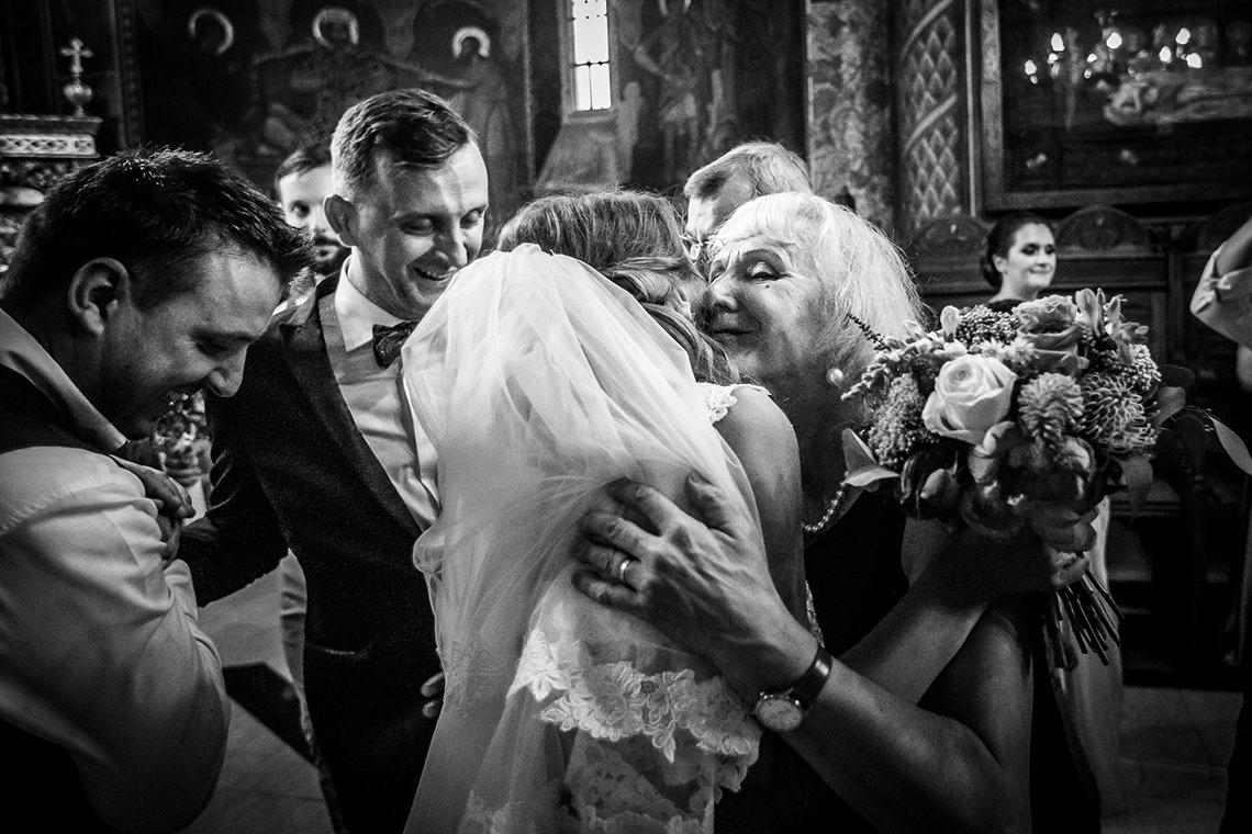 Nuntă Phoenix Cernica + Biserica Popa Nan - Anca şi Iozsef - Mihai Zaharia Photography - 060