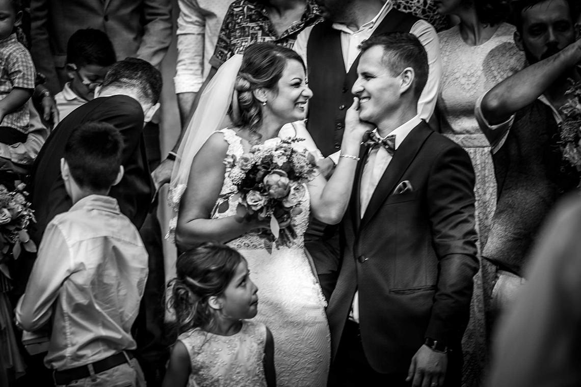 Nuntă Phoenix Cernica + Biserica Popa Nan - Anca şi Iozsef - Mihai Zaharia Photography - 062