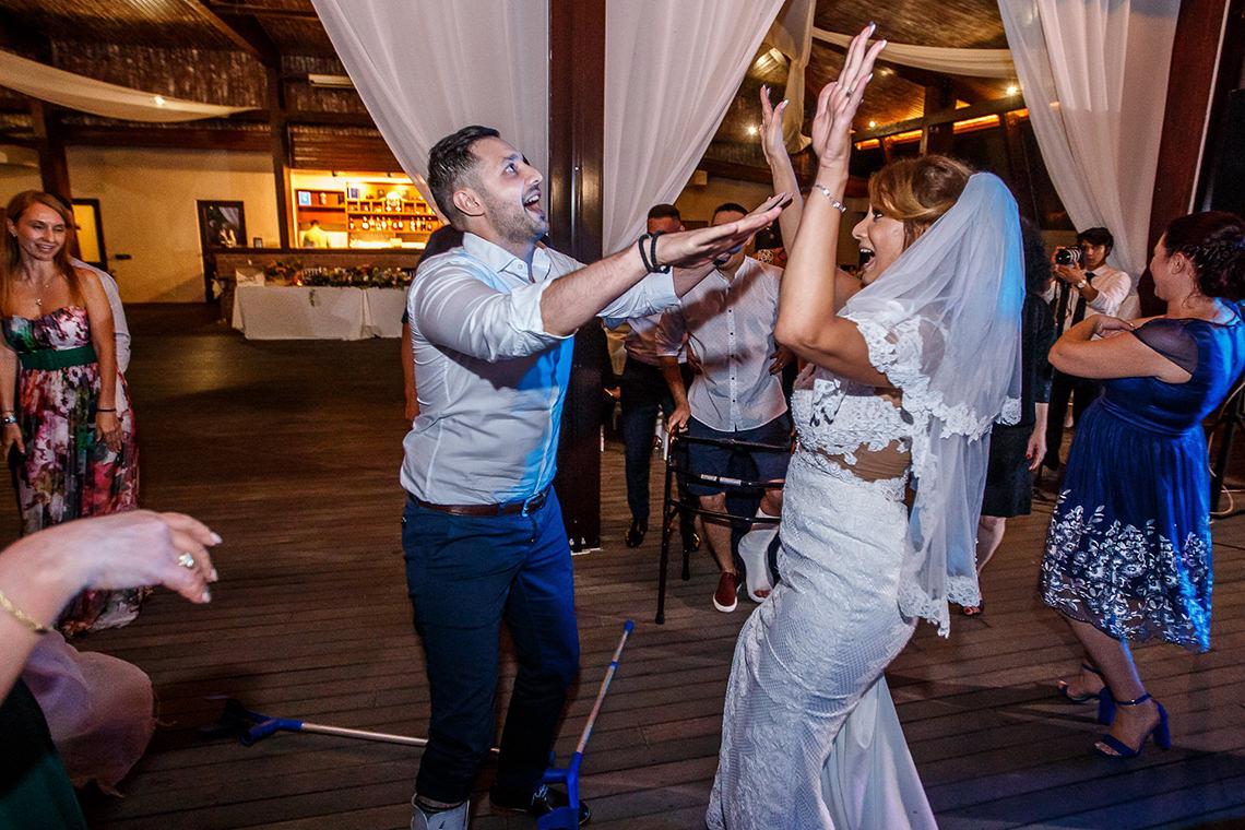 Nuntă Phoenix Cernica + Biserica Popa Nan - Anca şi Iozsef - Mihai Zaharia Photography - 070