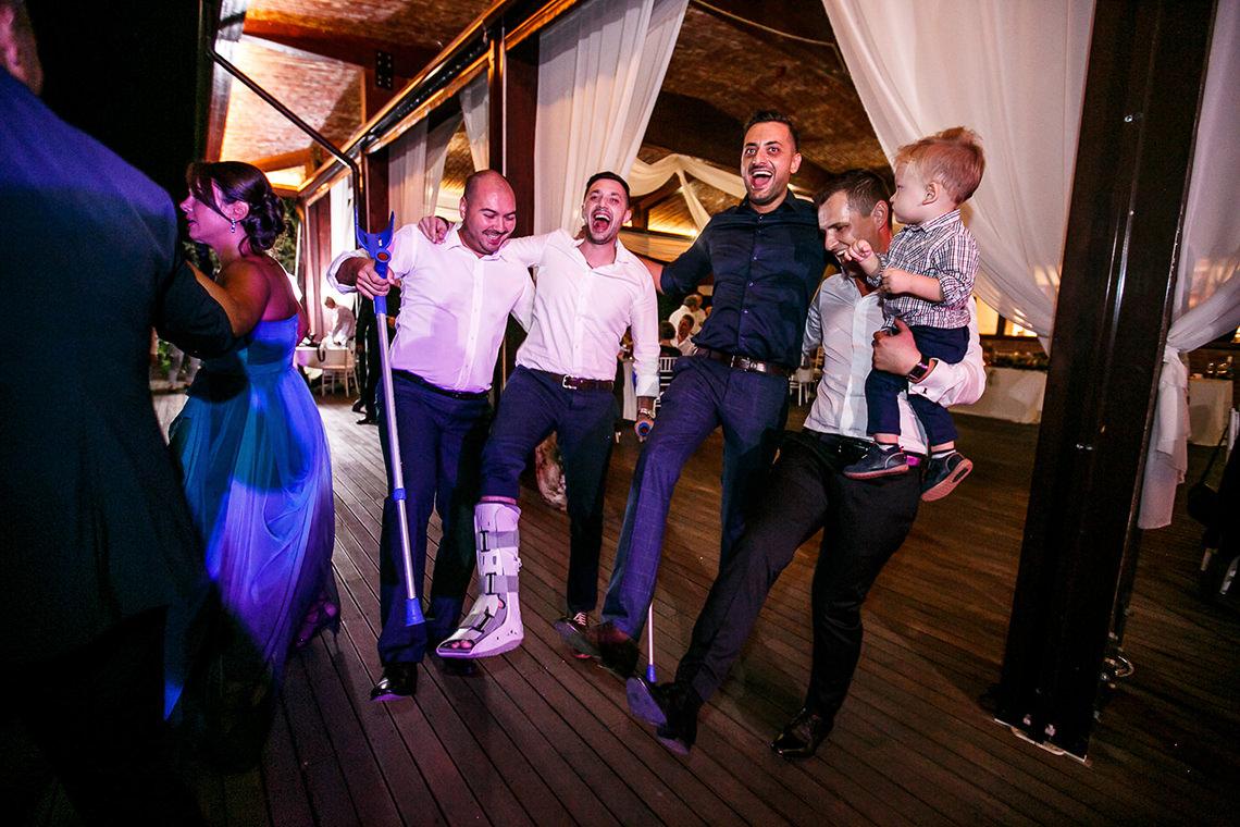 Nuntă Phoenix Cernica + Biserica Popa Nan - Anca şi Iozsef - Mihai Zaharia Photography - 073