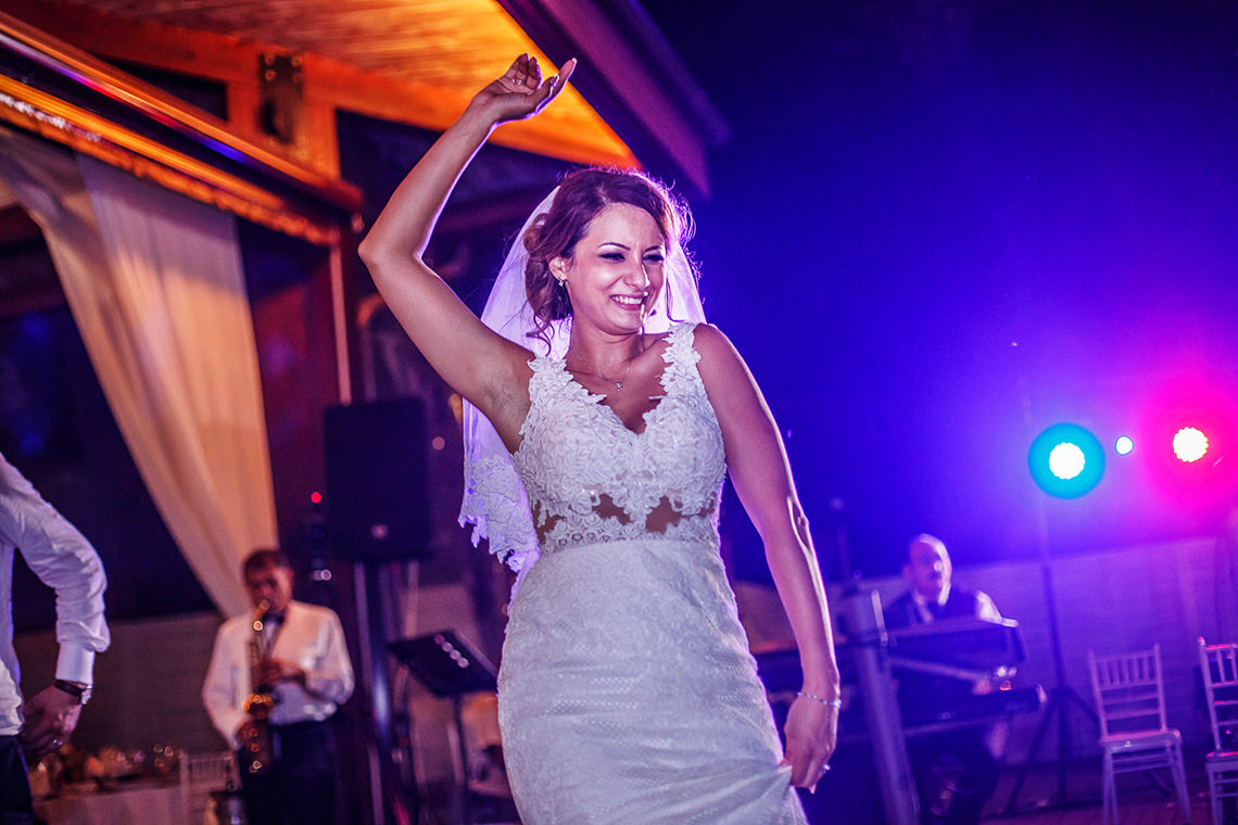 Nuntă Phoenix Cernica + Biserica Popa Nan - Anca şi Iozsef - Mihai Zaharia Photography - 074