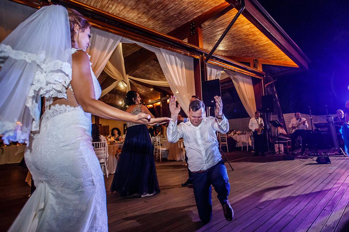 Nuntă Phoenix Cernica + Biserica Popa Nan - Anca şi Iozsef - Mihai Zaharia Photography - 075