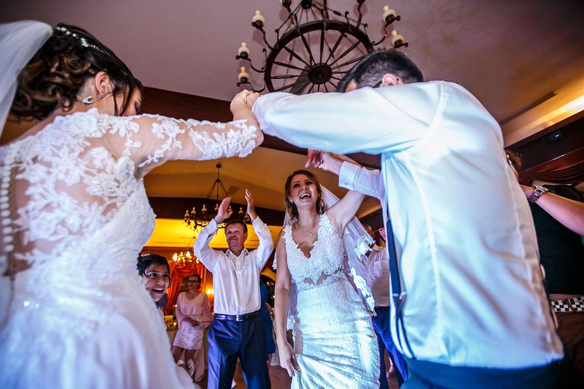 Nuntă Phoenix Cernica + Biserica Popa Nan - Anca şi Iozsef - Mihai Zaharia Photography - 083