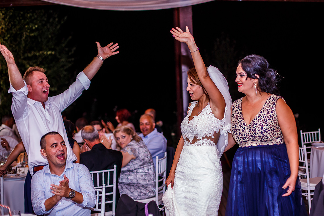 Nuntă Phoenix Cernica + Biserica Popa Nan - Anca şi Iozsef - Mihai Zaharia Photography - 087
