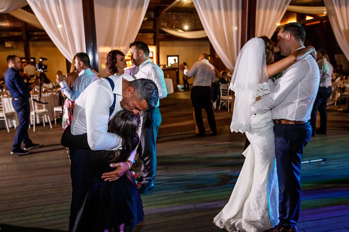 Nuntă Phoenix Cernica + Biserica Popa Nan - Anca şi Iozsef - Mihai Zaharia Photography - 089