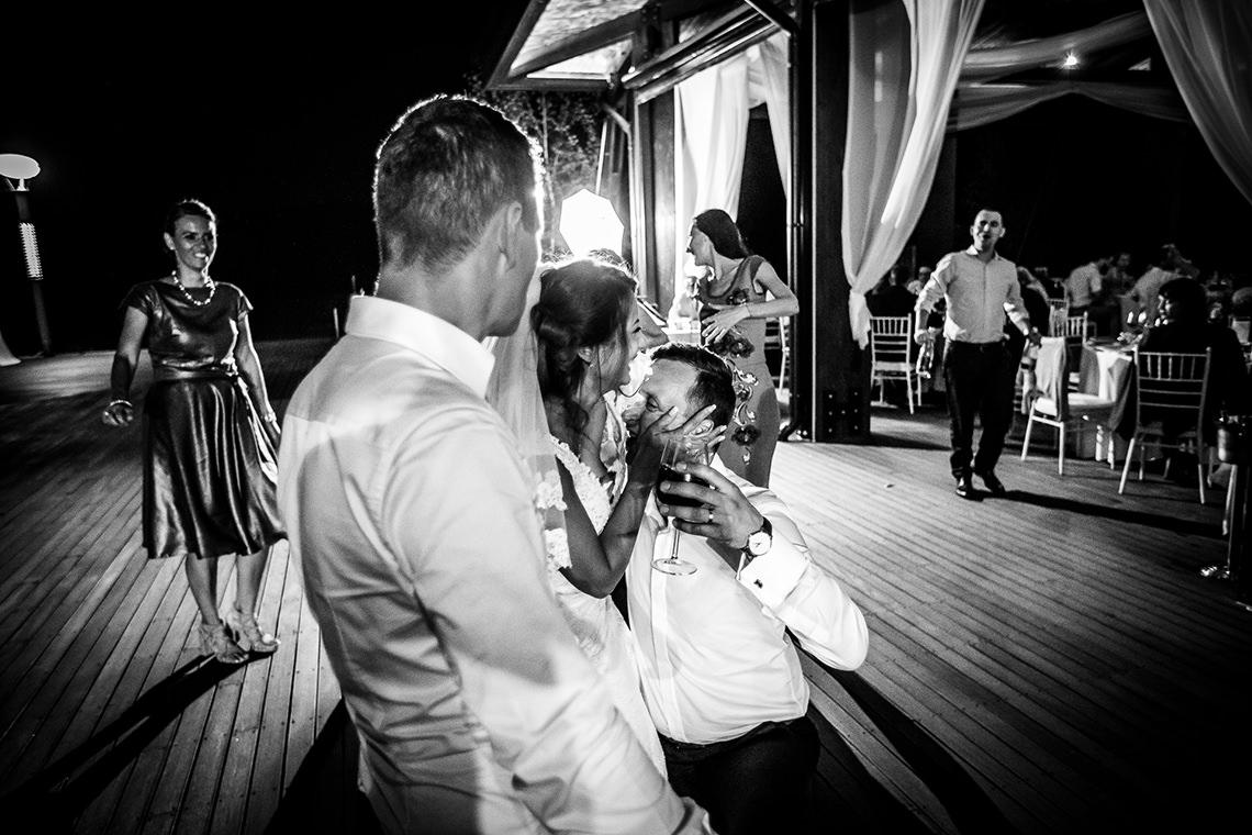 Nuntă Phoenix Cernica + Biserica Popa Nan - Anca şi Iozsef - Mihai Zaharia Photography - 091