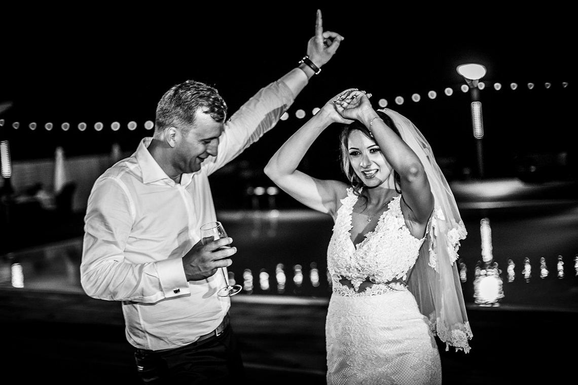 Nuntă Phoenix Cernica + Biserica Popa Nan - Anca şi Iozsef - Mihai Zaharia Photography - 093