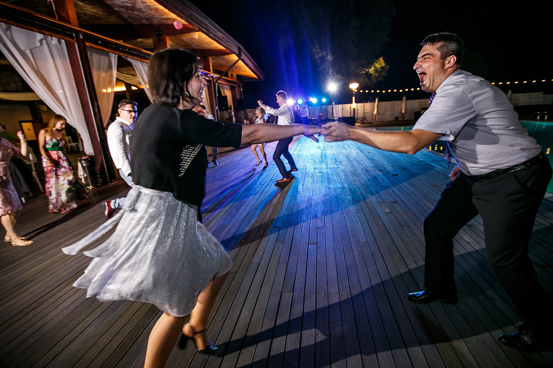 Nuntă Phoenix Cernica + Biserica Popa Nan - Anca şi Iozsef - Mihai Zaharia Photography - 095