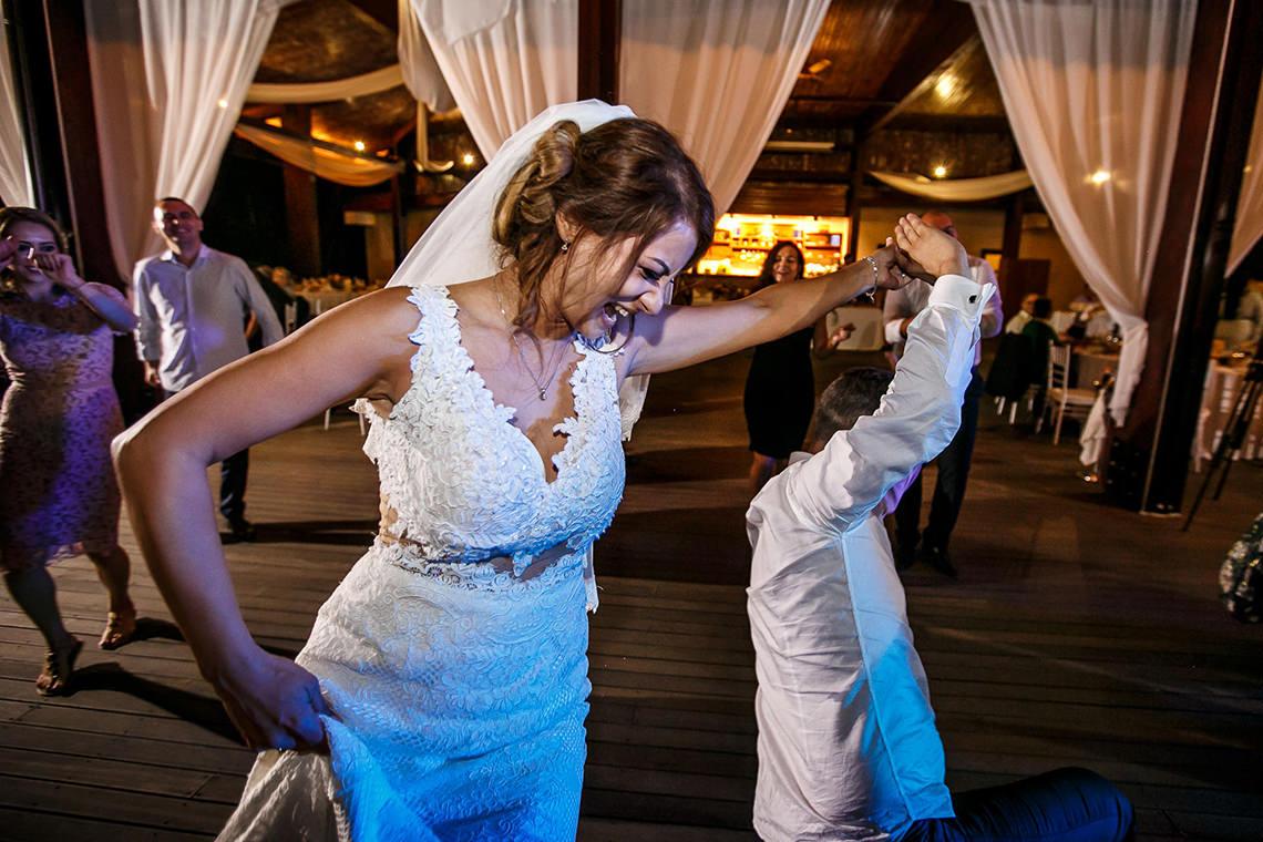 Nuntă Phoenix Cernica + Biserica Popa Nan - Anca şi Iozsef - Mihai Zaharia Photography - 098