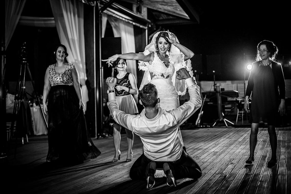 Nuntă Phoenix Cernica + Biserica Popa Nan - Anca şi Iozsef - Mihai Zaharia Photography - 101