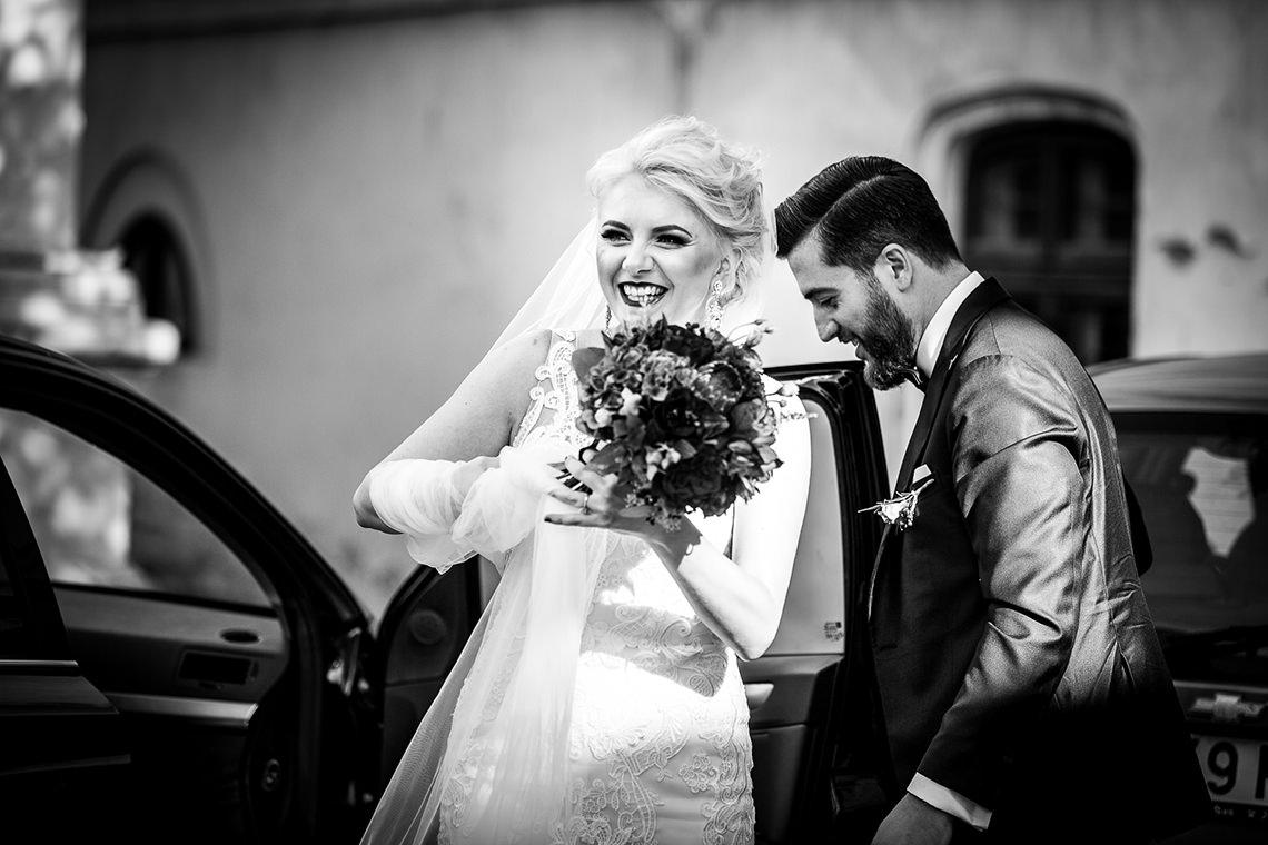 Fotograf nuntă - Bucureşti - Grand Hotel Continental | Mihai Zaharia Photography - 01