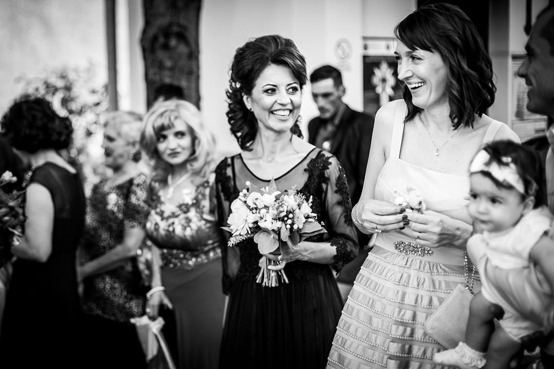 Fotograf nuntă - Bucureşti - Grand Hotel Continental | Mihai Zaharia Photography - 06