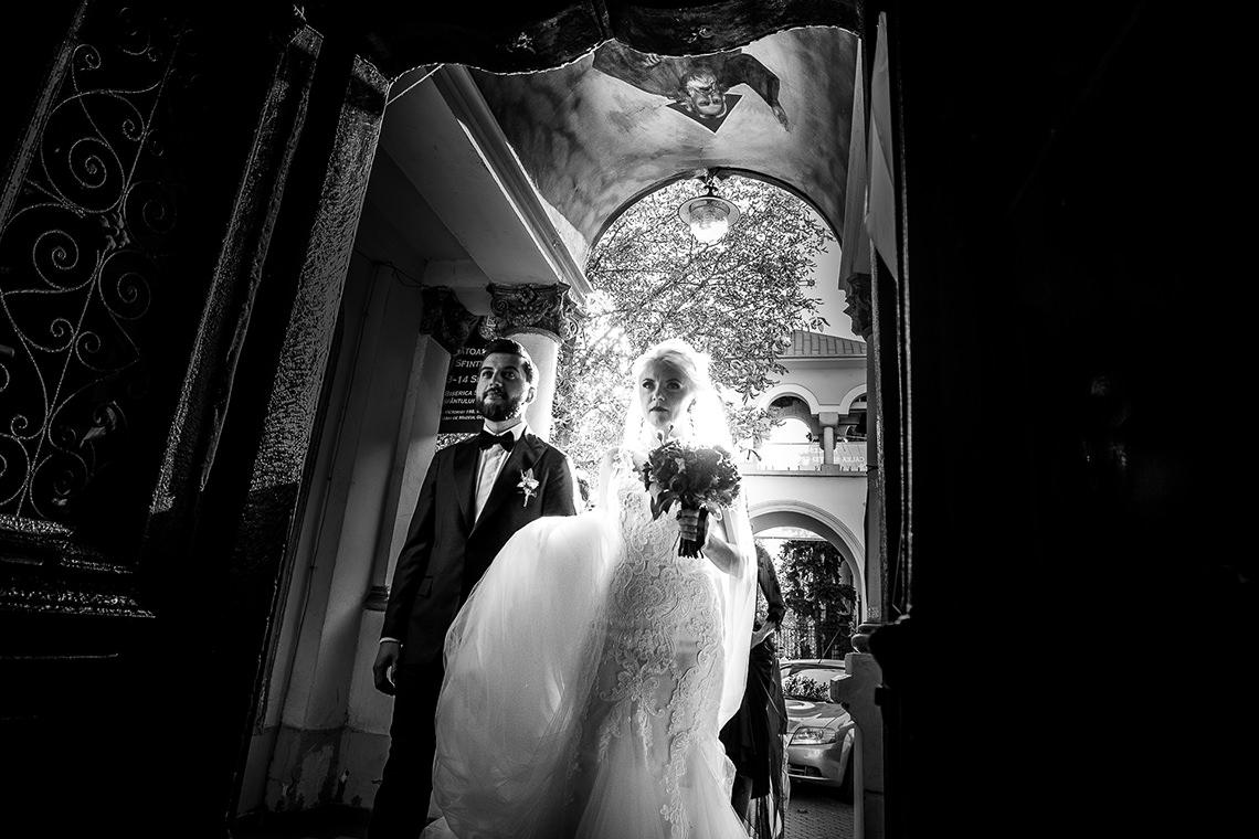 Fotograf nuntă - Bucureşti - Grand Hotel Continental | Mihai Zaharia Photography - 09