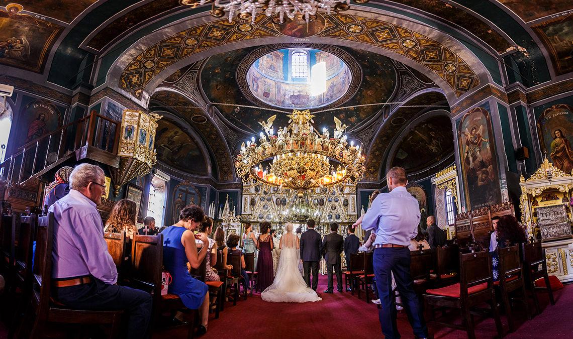 Fotograf nuntă - Bucureşti - Grand Hotel Continental | Mihai Zaharia Photography - 11