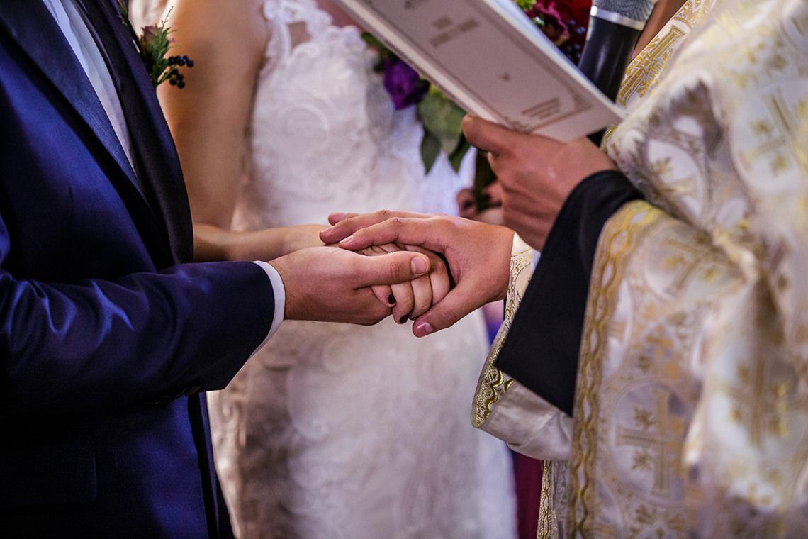 Fotograf nuntă - Bucureşti - Grand Hotel Continental | Mihai Zaharia Photography - 12