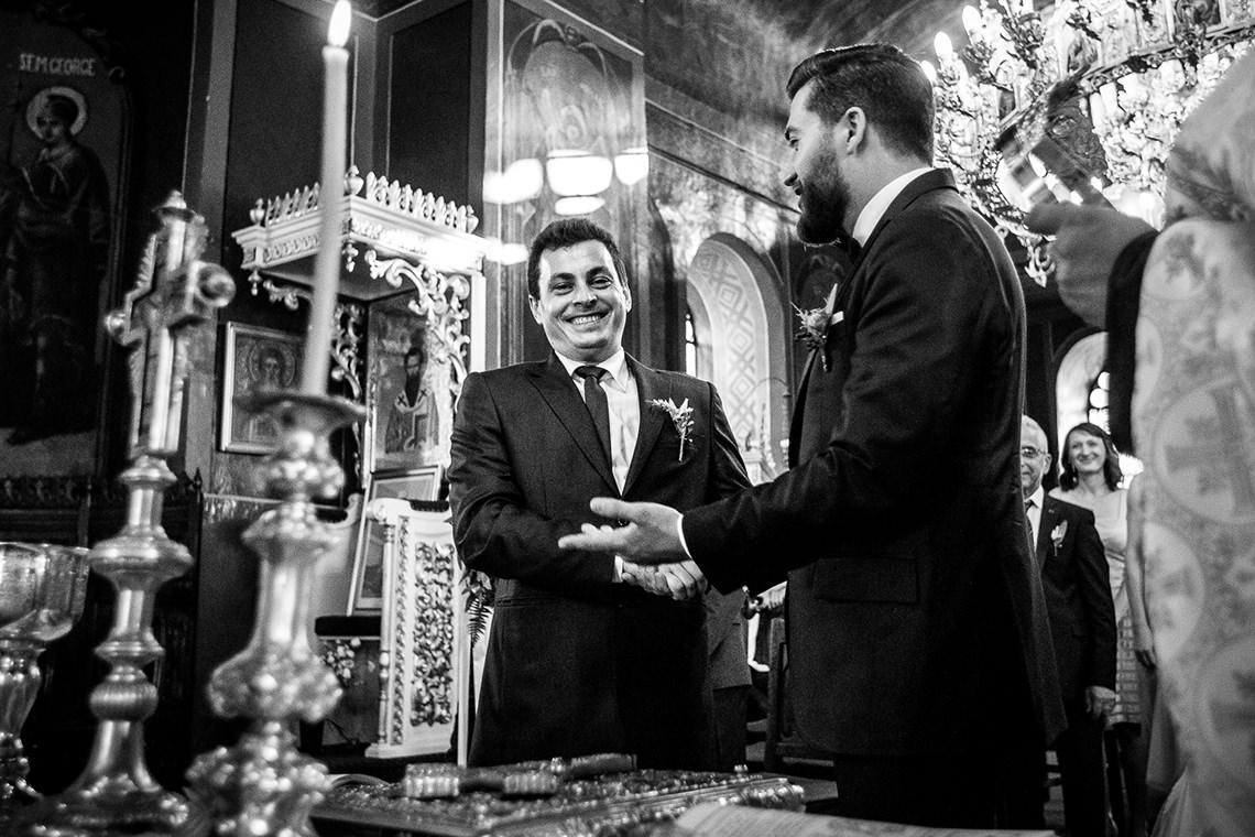 Fotograf nuntă - Bucureşti - Grand Hotel Continental | Mihai Zaharia Photography - 18