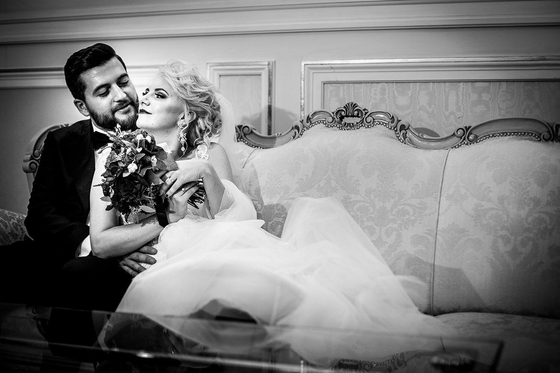 Fotograf nuntă - Bucureşti - Grand Hotel Continental | Mihai Zaharia Photography - 24