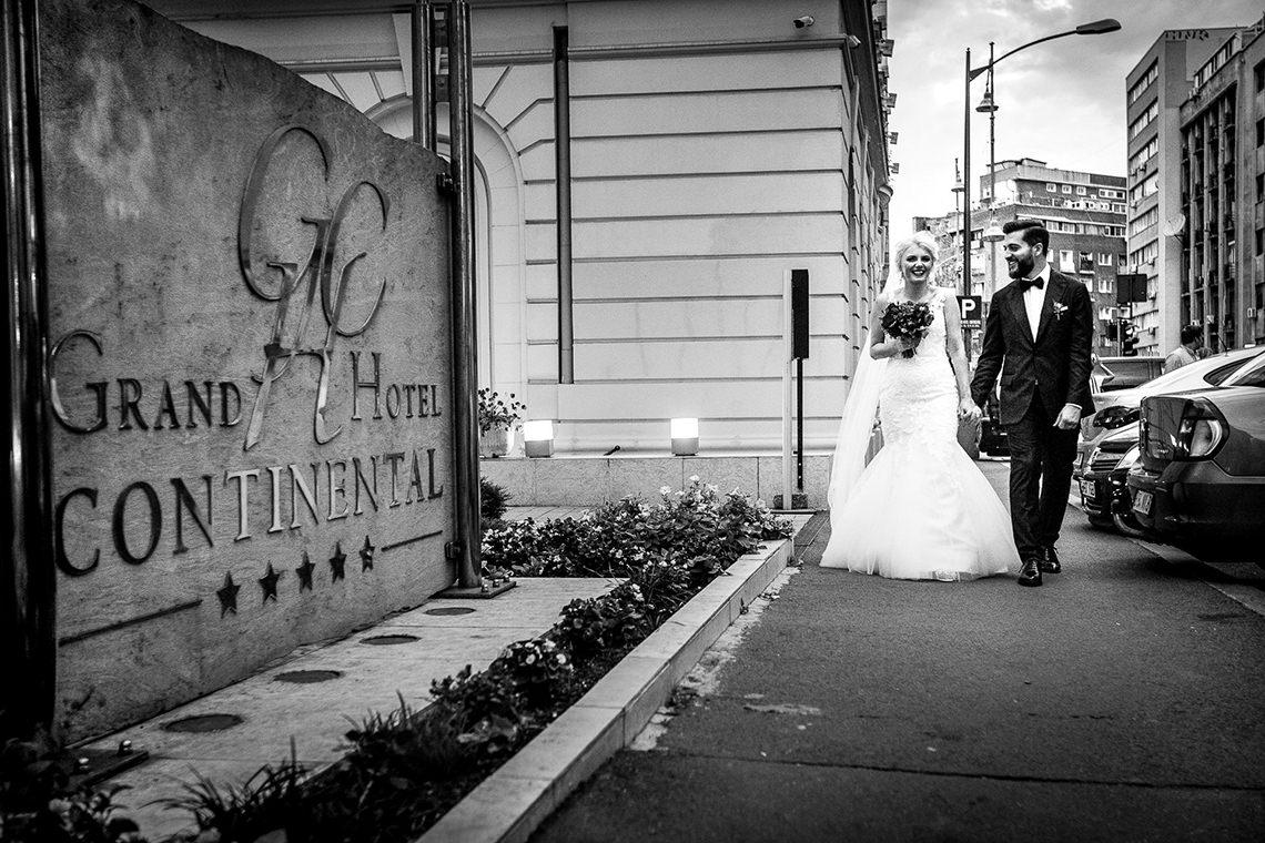 Fotograf nuntă - Bucureşti - Grand Hotel Continental | Mihai Zaharia Photography - 27