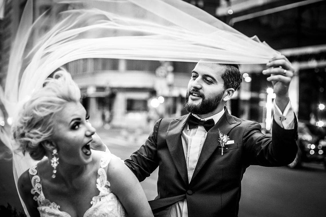 Fotograf nuntă - Bucureşti - Grand Hotel Continental | Mihai Zaharia Photography - 29