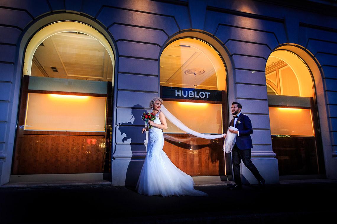 Fotograf nuntă - Bucureşti - Grand Hotel Continental | Mihai Zaharia Photography - 30