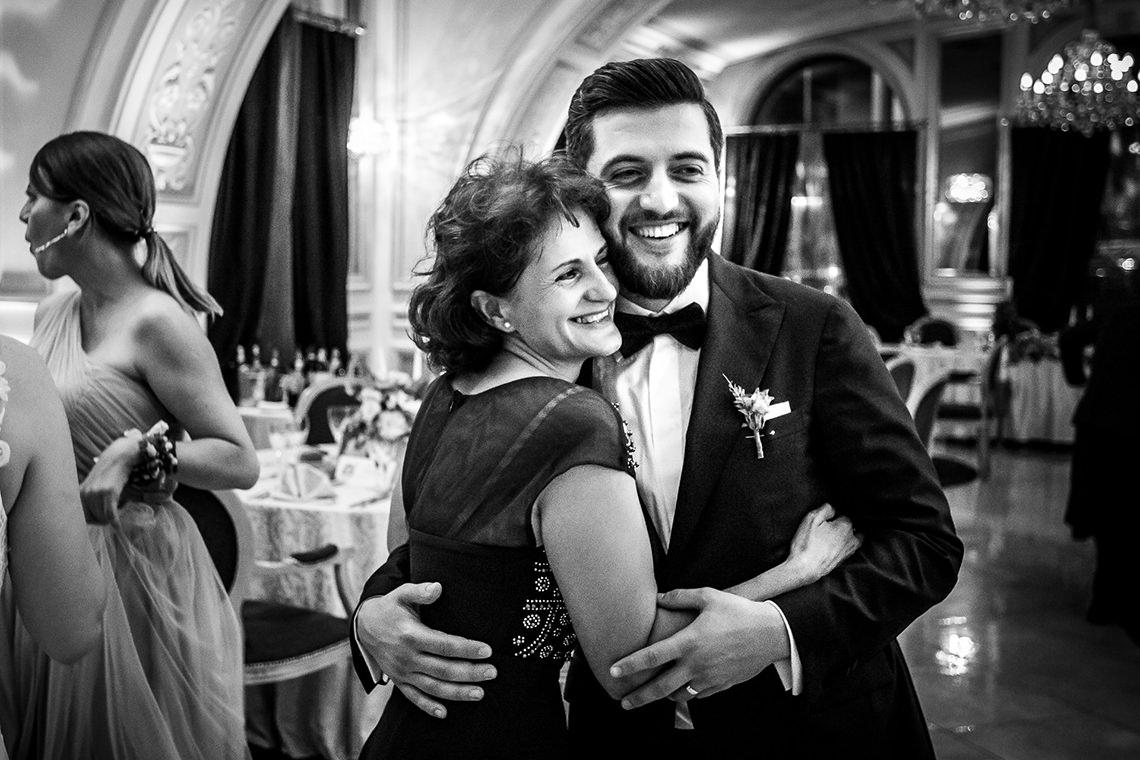 Fotograf nuntă - Bucureşti - Grand Hotel Continental | Mihai Zaharia Photography - 33