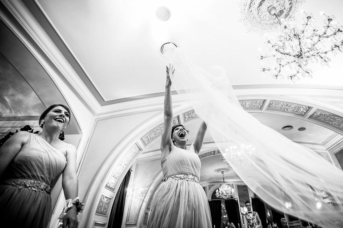 Fotograf nuntă - Bucureşti - Grand Hotel Continental | Mihai Zaharia Photography - 34
