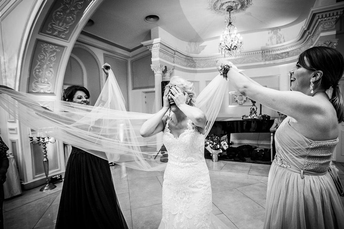 Fotograf nuntă - Bucureşti - Grand Hotel Continental | Mihai Zaharia Photography - 35