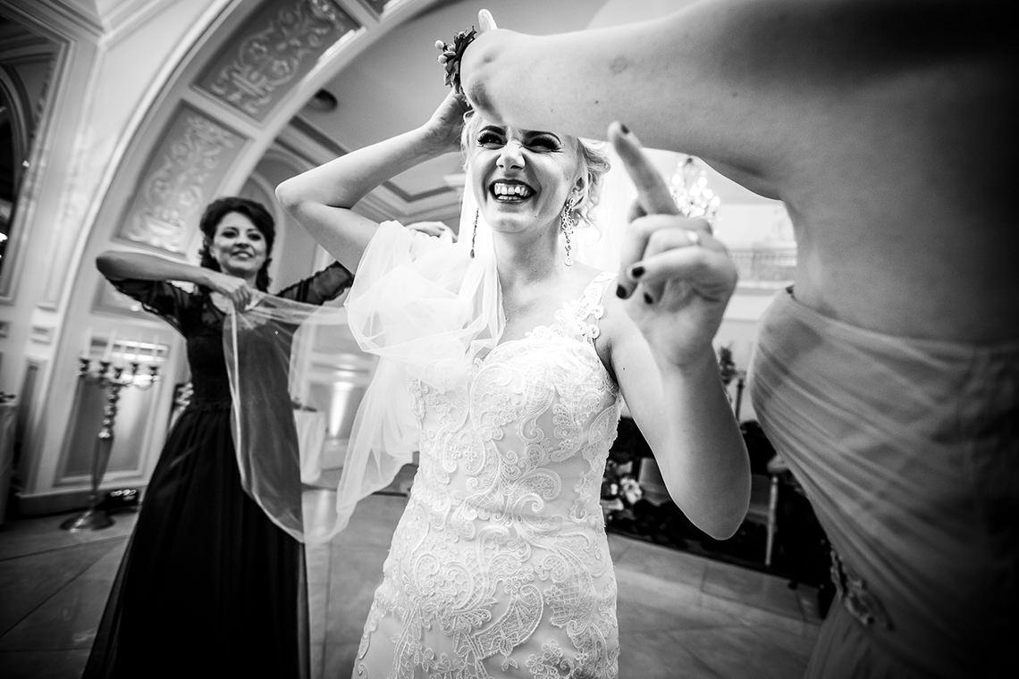 Fotograf nuntă - Bucureşti - Grand Hotel Continental | Mihai Zaharia Photography - 36