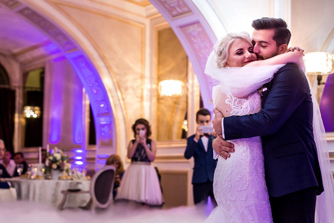 Fotograf nuntă - Bucureşti - Grand Hotel Continental | Mihai Zaharia Photography - 37