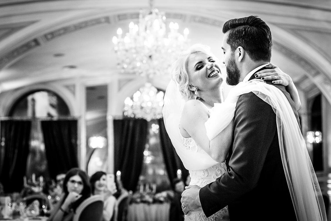 Fotograf nuntă - Bucureşti - Grand Hotel Continental | Mihai Zaharia Photography - 39