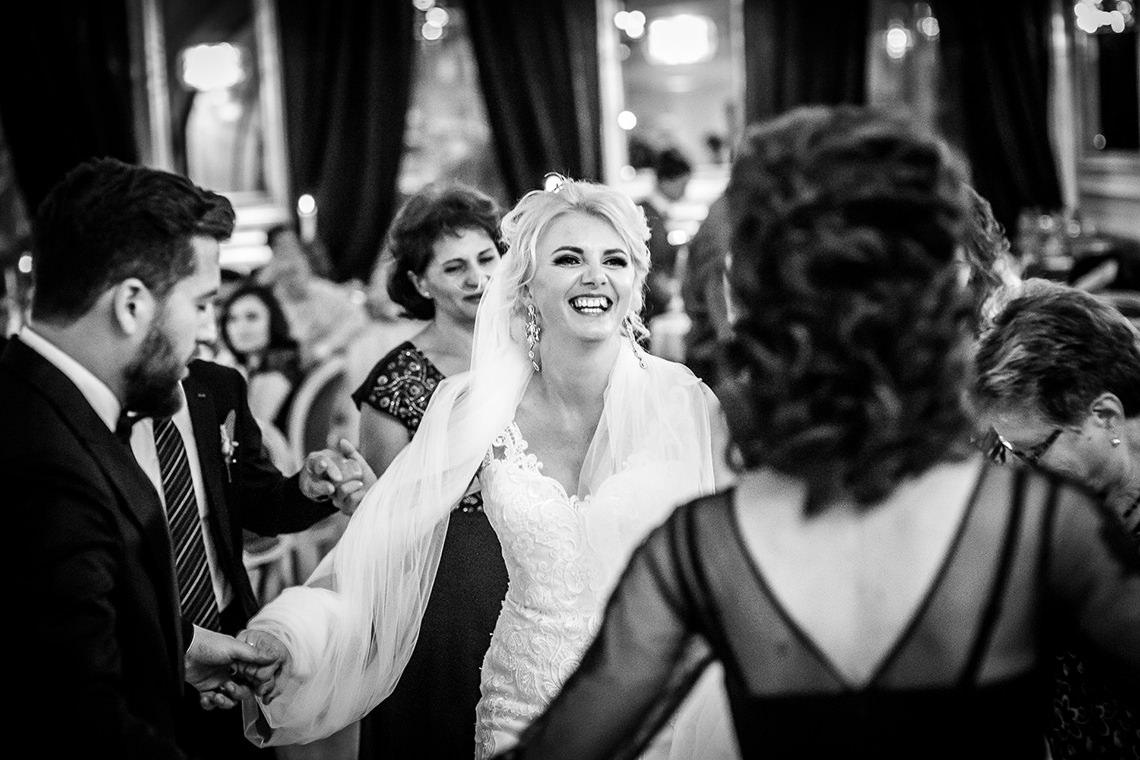 Fotograf nuntă - Bucureşti - Grand Hotel Continental | Mihai Zaharia Photography - 41