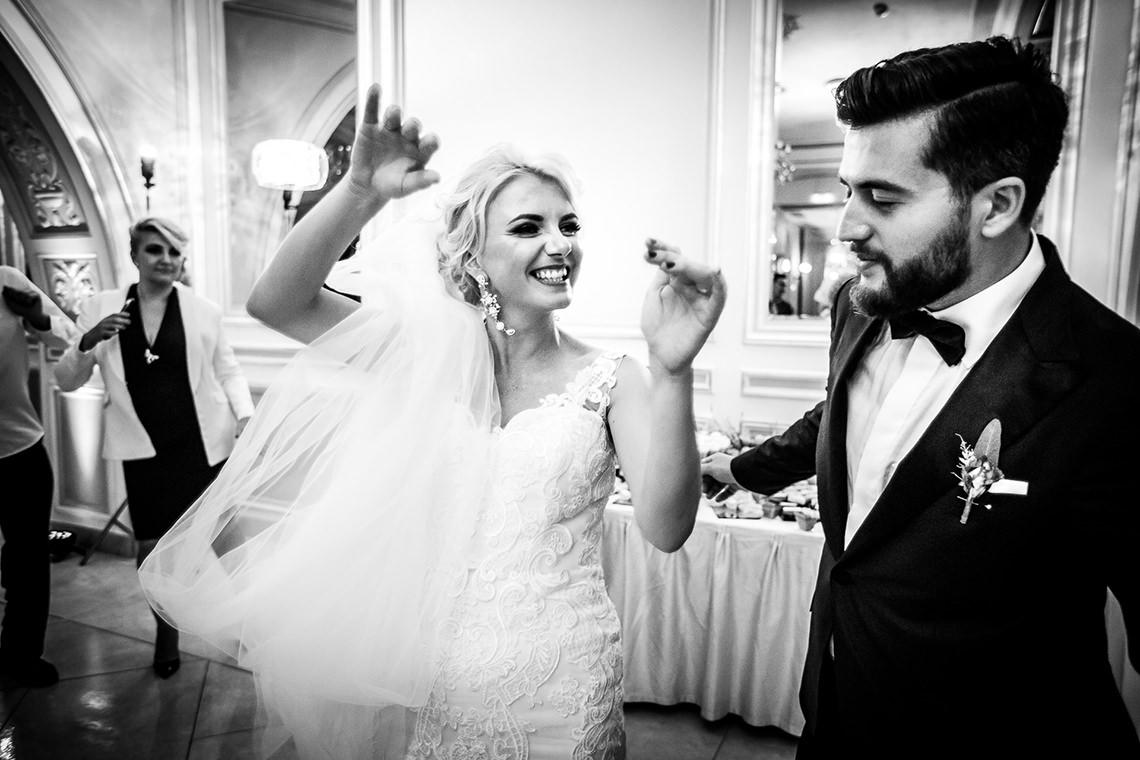 Fotograf nuntă - Bucureşti - Grand Hotel Continental | Mihai Zaharia Photography - 43