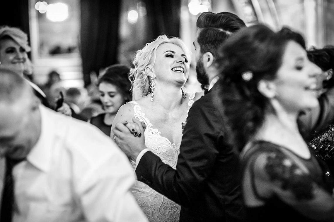 Fotograf nuntă - Bucureşti - Grand Hotel Continental | Mihai Zaharia Photography - 45