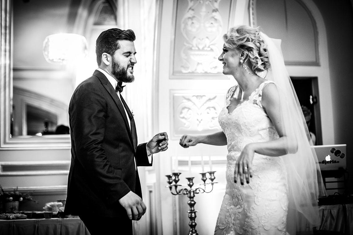 Fotograf nuntă - Bucureşti - Grand Hotel Continental | Mihai Zaharia Photography - 46