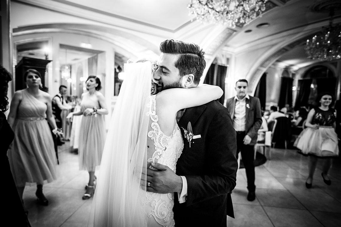 Fotograf nuntă - Bucureşti - Grand Hotel Continental | Mihai Zaharia Photography - 47