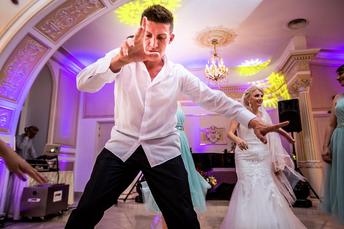 Fotograf nuntă - Bucureşti - Grand Hotel Continental | Mihai Zaharia Photography - 48