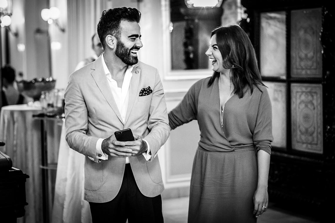 Fotograf nuntă - Bucureşti - Grand Hotel Continental | Mihai Zaharia Photography - 49