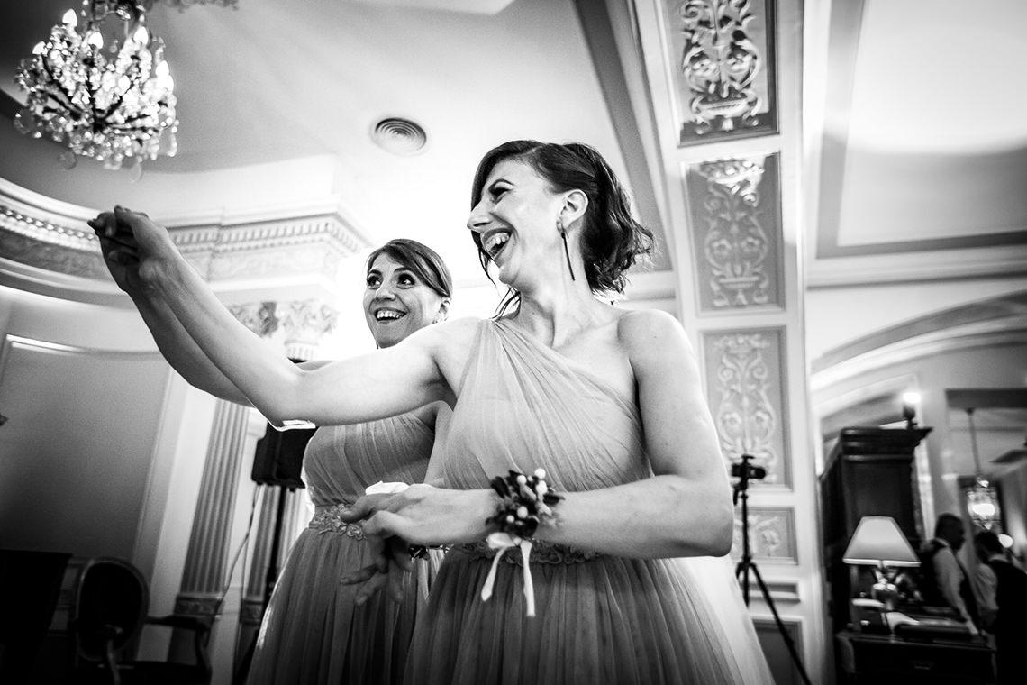 Fotograf nuntă - Bucureşti - Grand Hotel Continental | Mihai Zaharia Photography - 54