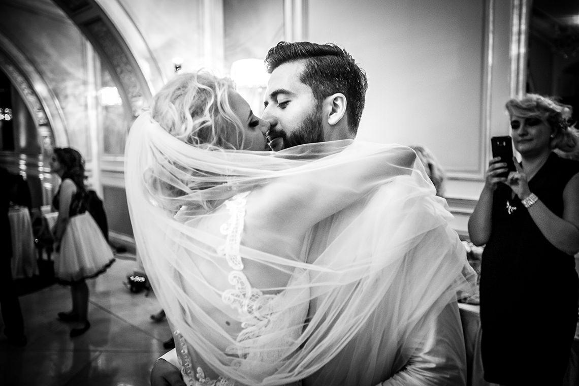 Fotograf nuntă - Bucureşti - Grand Hotel Continental | Mihai Zaharia Photography - 66