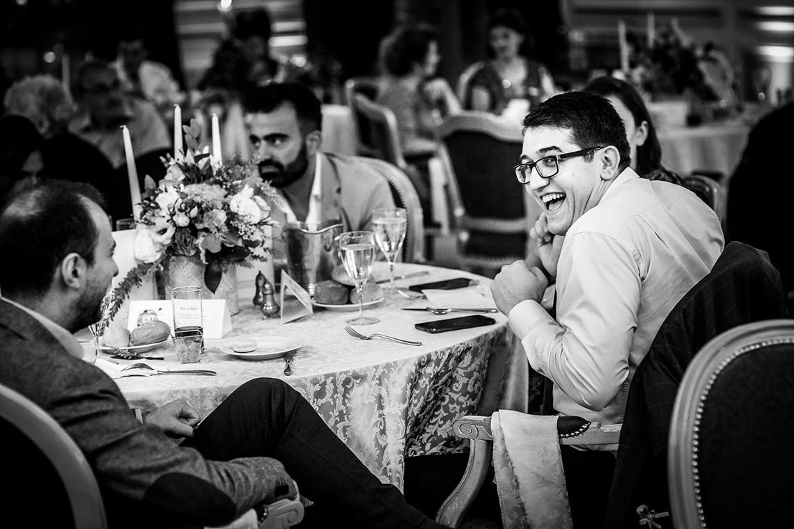 Fotograf nuntă - Bucureşti - Grand Hotel Continental | Mihai Zaharia Photography - 69