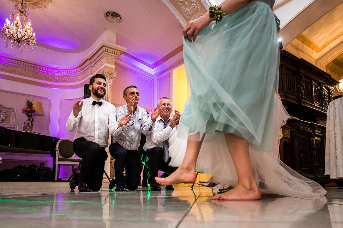 Fotograf nuntă - Bucureşti - Grand Hotel Continental | Mihai Zaharia Photography - 72