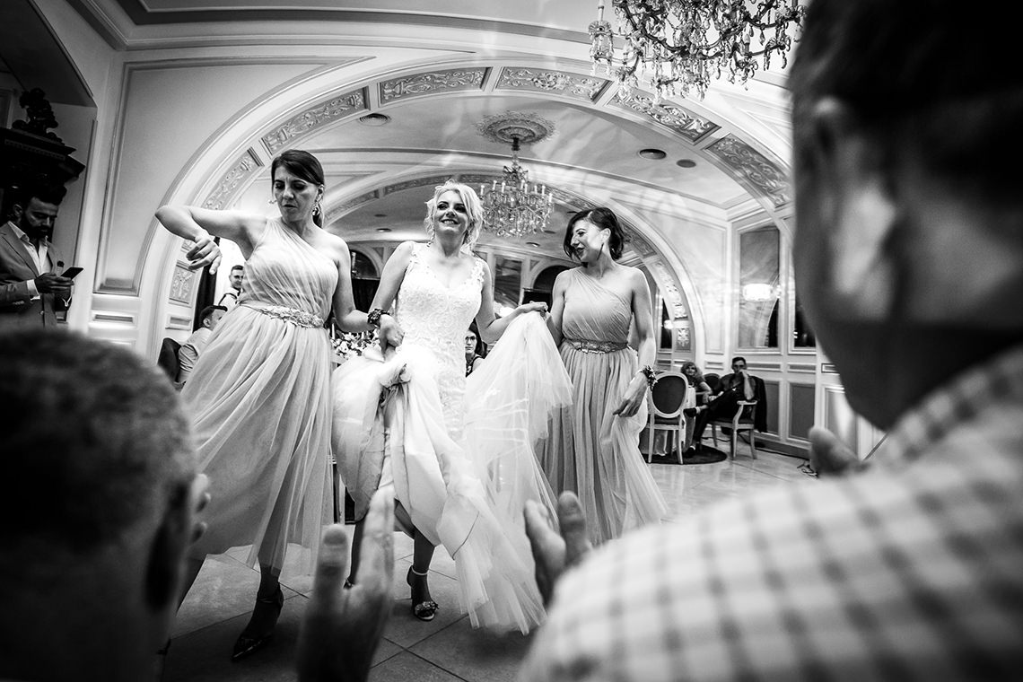 Fotograf nuntă - Bucureşti - Grand Hotel Continental | Mihai Zaharia Photography - 73