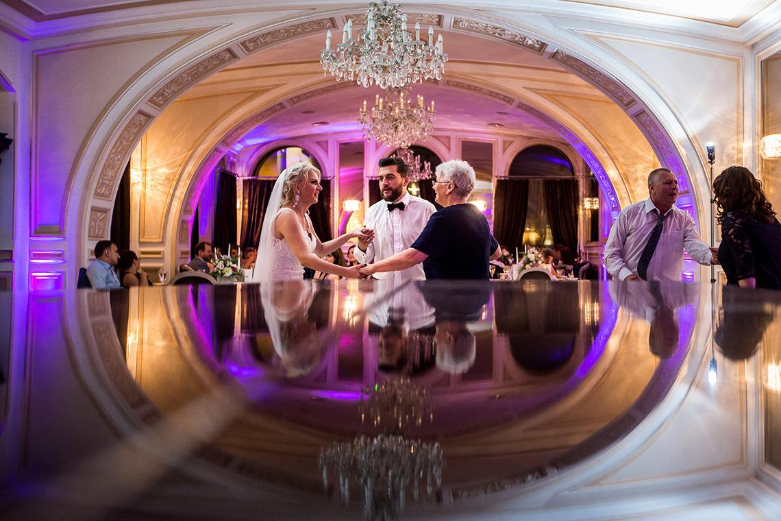 Fotograf nuntă - Bucureşti - Grand Hotel Continental | Mihai Zaharia Photography - 74