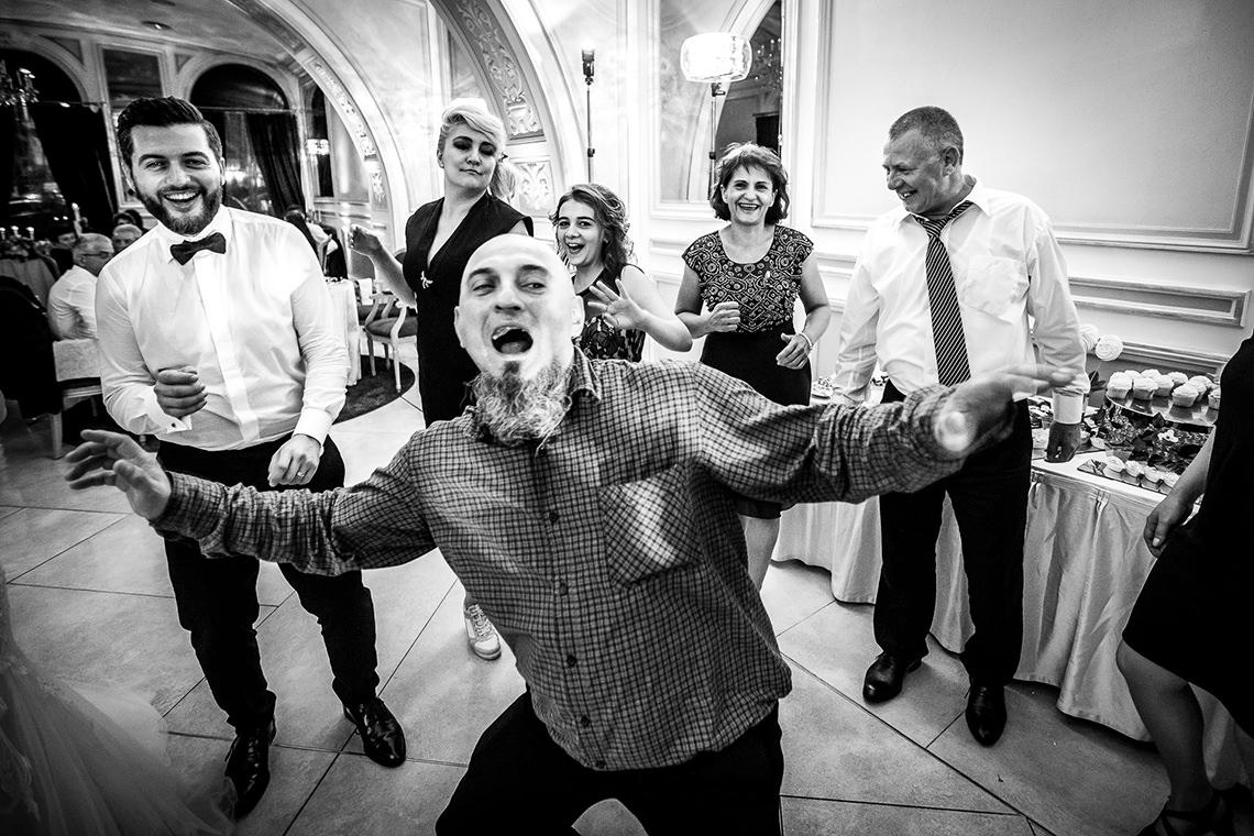 Fotograf nuntă - Bucureşti - Grand Hotel Continental | Mihai Zaharia Photography - 75