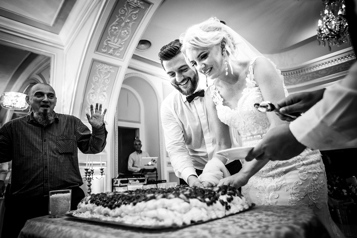 Fotograf nuntă - Bucureşti - Grand Hotel Continental | Mihai Zaharia Photography - 76