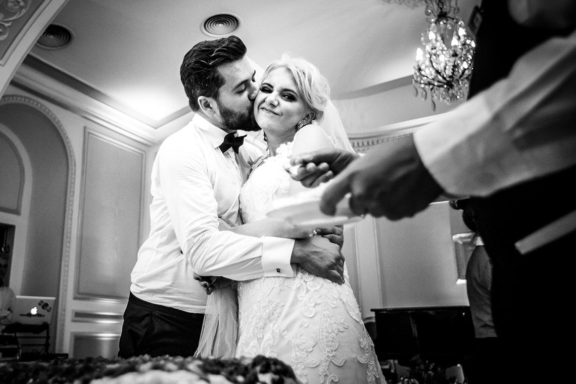 Fotograf nuntă - Bucureşti - Grand Hotel Continental | Mihai Zaharia Photography - 77