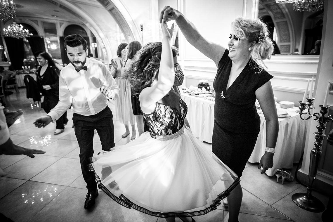 Fotograf nuntă - Bucureşti - Grand Hotel Continental | Mihai Zaharia Photography - 79